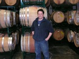 Kian and the Wine